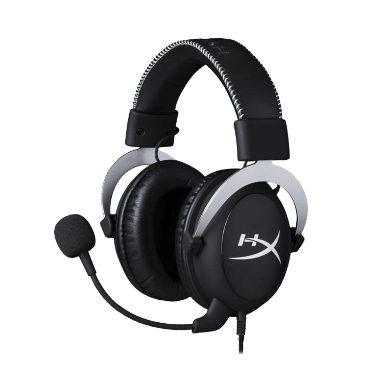 Kingston HyperX Cloud Headset (Official Xbox Licensed)